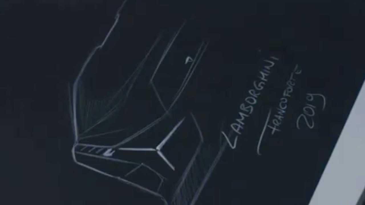 Lamborghini Frankfurt Teaser 2 Lead