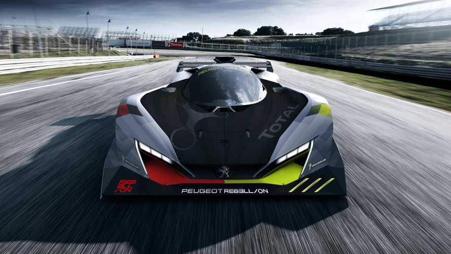 Peugeot s'allie avec Rebellion pour son arrivée en Hypercar