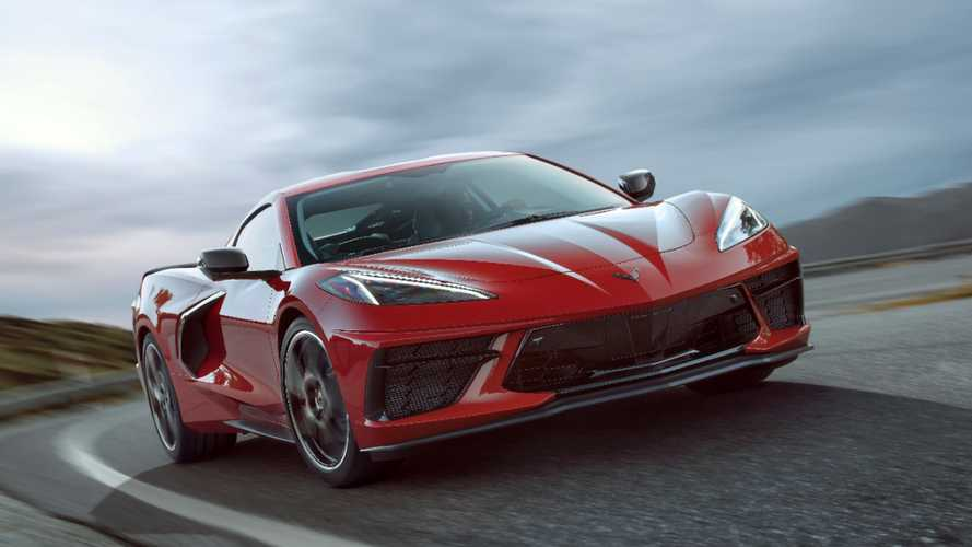 Win A 2020 C8 In Honor Of Corvette Legend Chip Miller