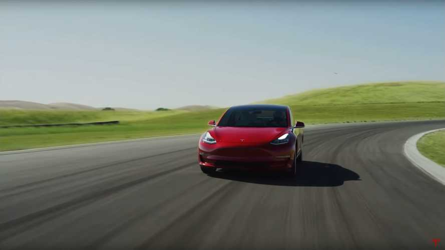 Tesla Model 3 Range Is Actually Higher Than The EPA Says