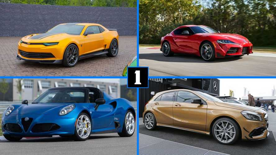 These 8 Car Colors Get You The Best Deals, And 7 That Get The Worst