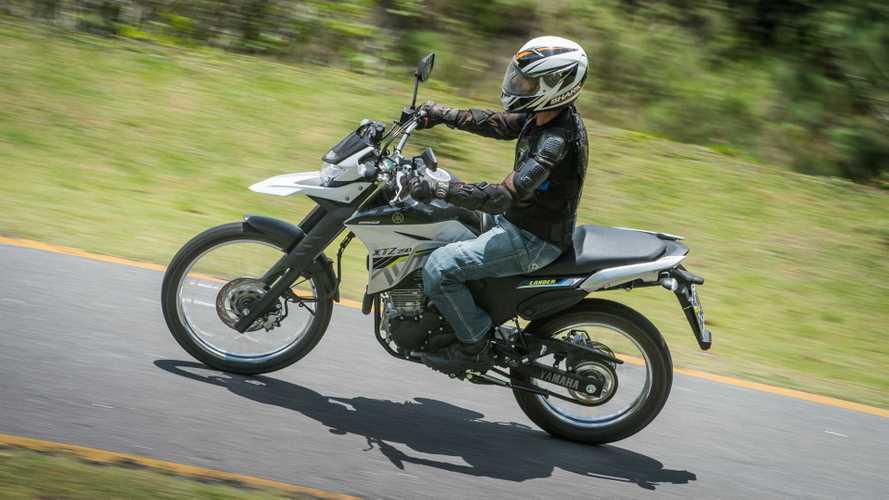 Nova Yamaha Lander 250: vídeo e tira-teima com a rival Honda XRE 300