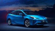 Toyota Prius künftig auch mit Allradantrieb (Update)