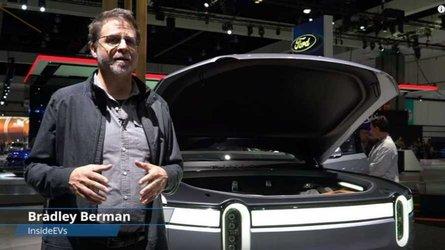 Rivian R1T Electric Truck: InsideEVs Takes Closer Look In LA