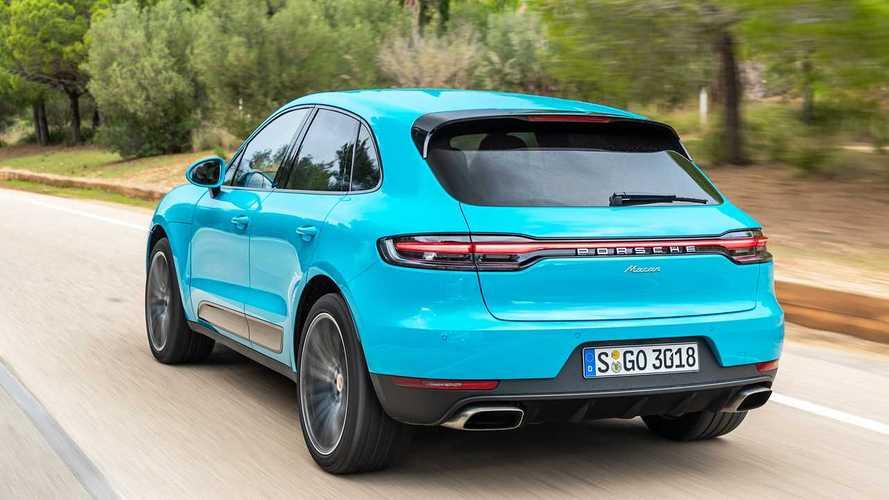 Test Porsche Macan Facelift (2018): No Diesel, no Cry?