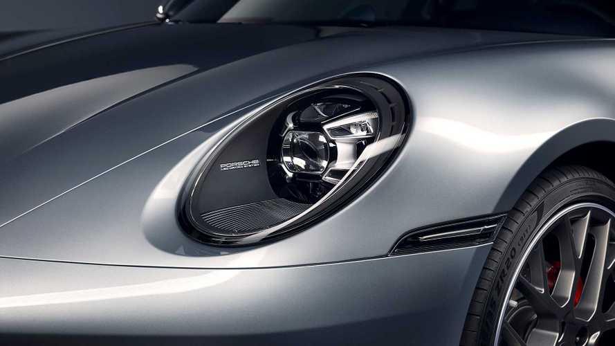 Porsche présentera plusieurs modèles en ligne d'ici les prochaines semaines