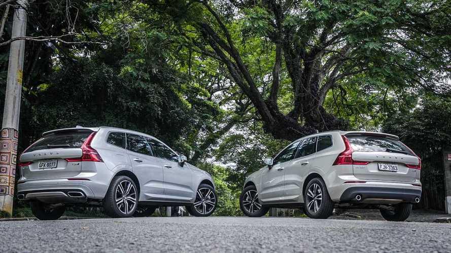 Ranking dos SUVs de luxo mais vendidos em 2019: Volvo se destaca