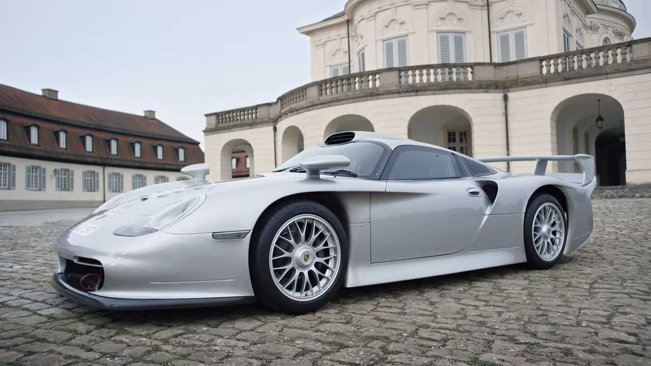 Porsche Most Expensive Model >> Top 5 Most Expensive Porsche Cars Ever Sold