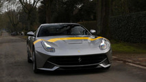 Ferrari F12berlinetta Tour de France 64
