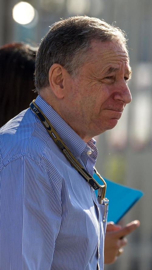 Todt unhurt in Nepal earthquake
