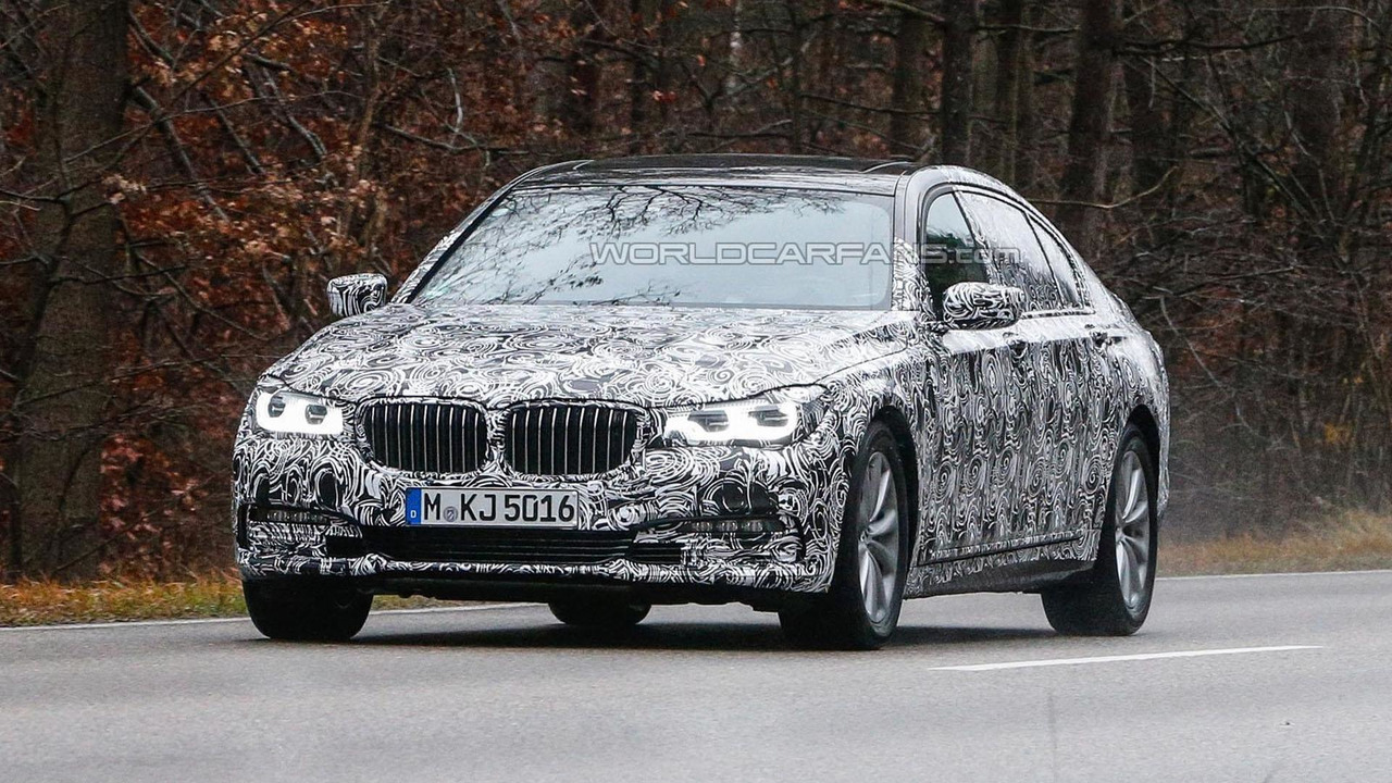 Next-gen BMW 4-Series could lose up to 140 kg