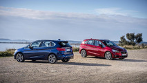 BMW 225i xDrive Active Tourer and 220d xDrive Active Tourer