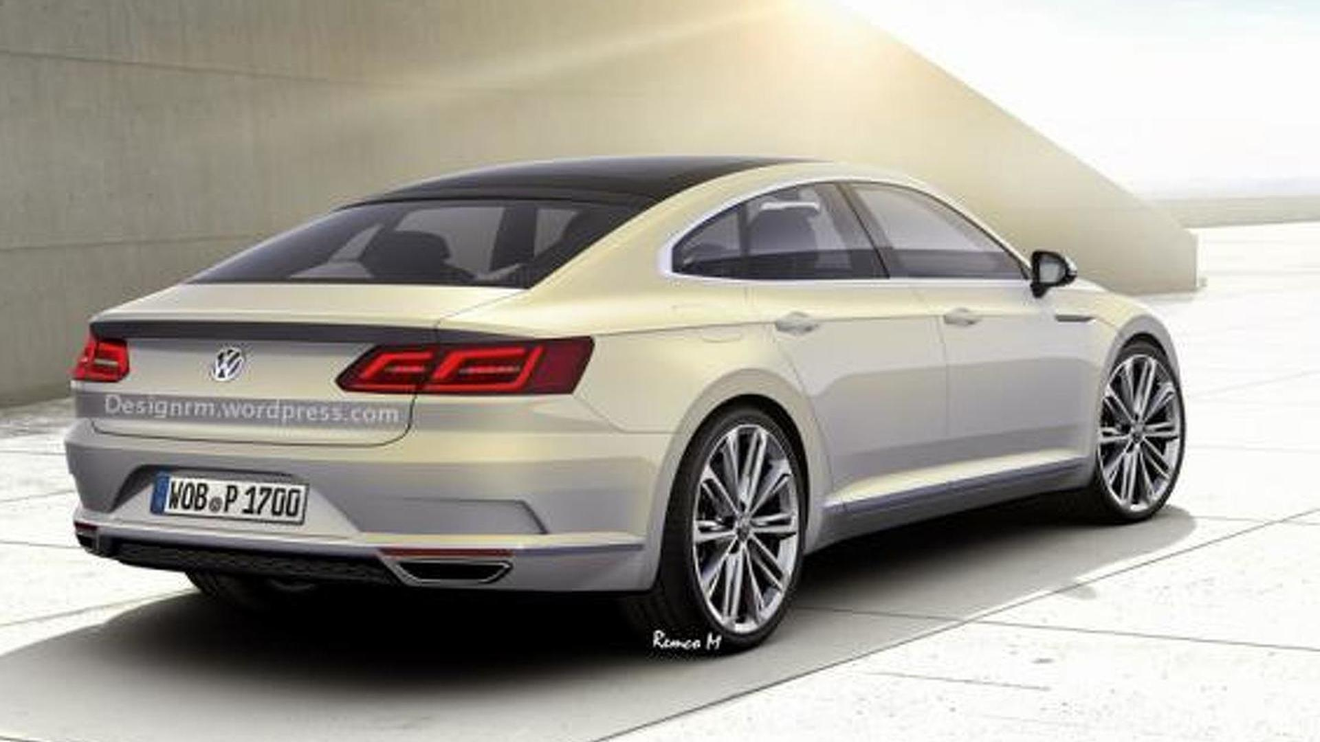 Next Generation Vw Cc Specs and Review