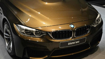 BMW M4 Coupe Individual