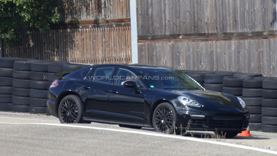 Porsche admits mistakes were made with the Panamera, including exterior & interior design