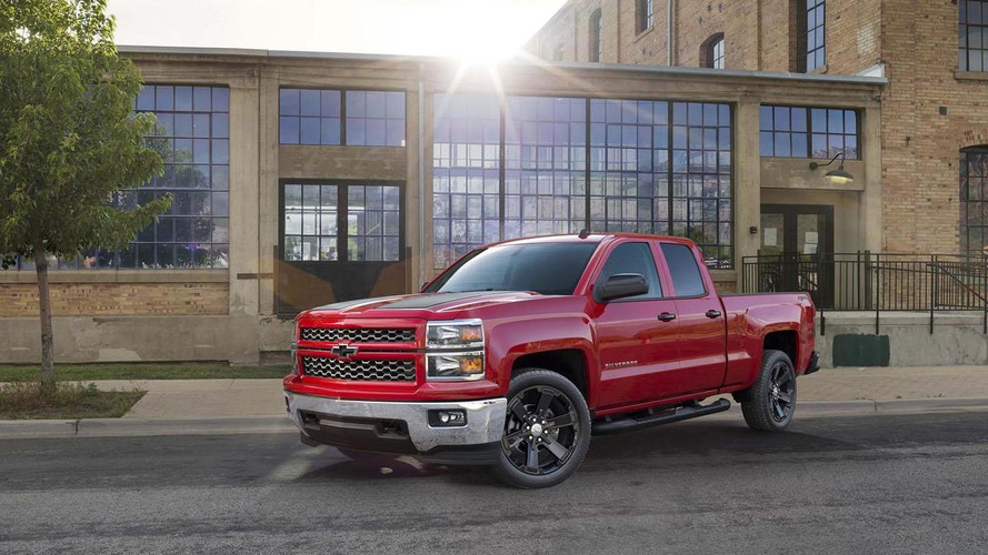 GM Recalling 1 Million Pickup Trucks, SUVs For Steering Problems