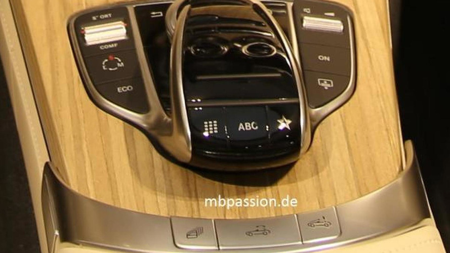 C-Class Cabriolet cabin being exhibited at Mercedes-Benz Museum?
