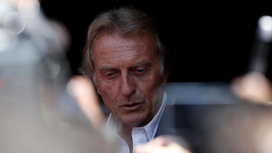 Montezemolo denial not stopping future rumours