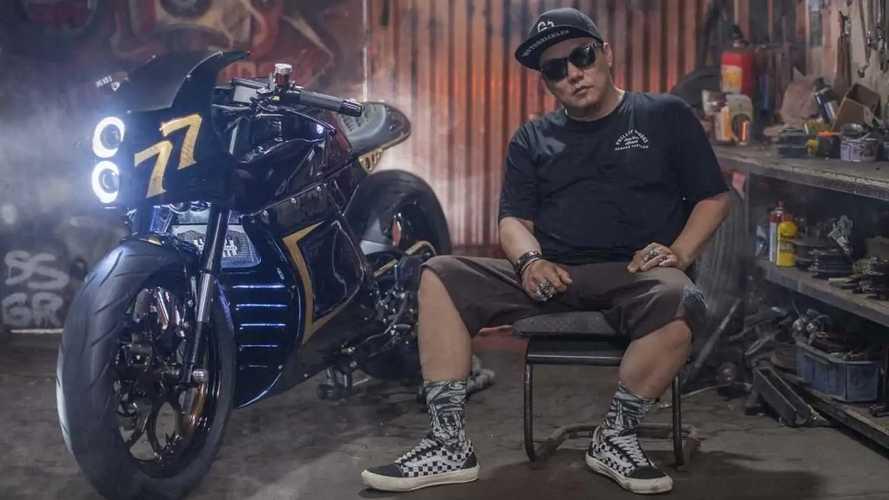 Café Racer Reborn: 2019 Yamaha XSR155