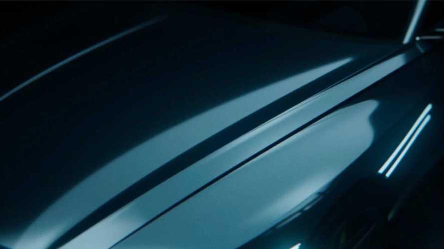Genesis Teases New EV Concept
