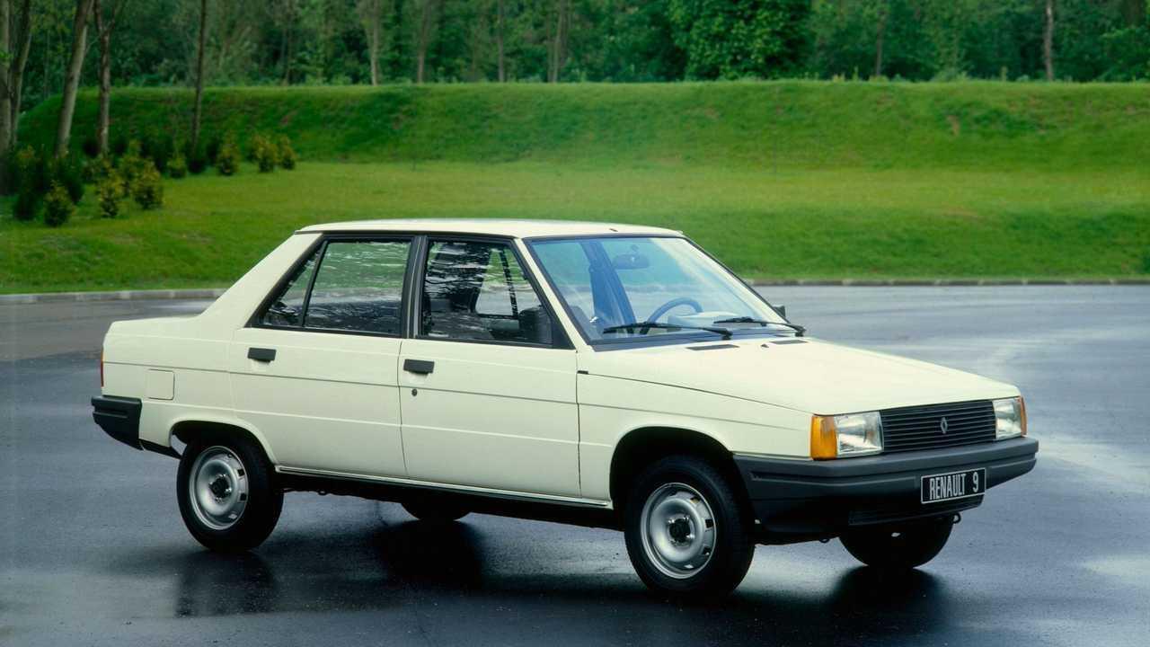 Historia del Renault 9, el tercer coche francés más exitoso de la historia