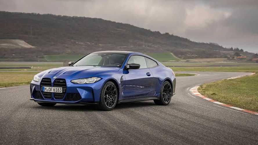 Essai BMW M4 Compétition (2021)