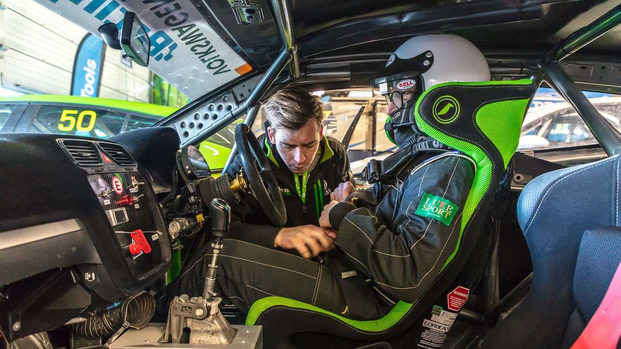 Motorsport Network compra Track Day Specialists