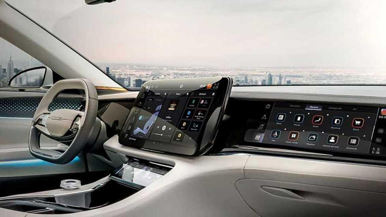 Stellantis Mobile Drive