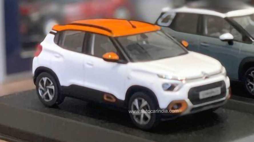 Novo Citroën C3 2022: tudo que já sabemos do compacto