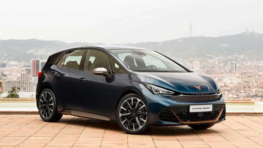 Volkswagen Boss Says Cupra Is Already Outselling Alfa Romeo
