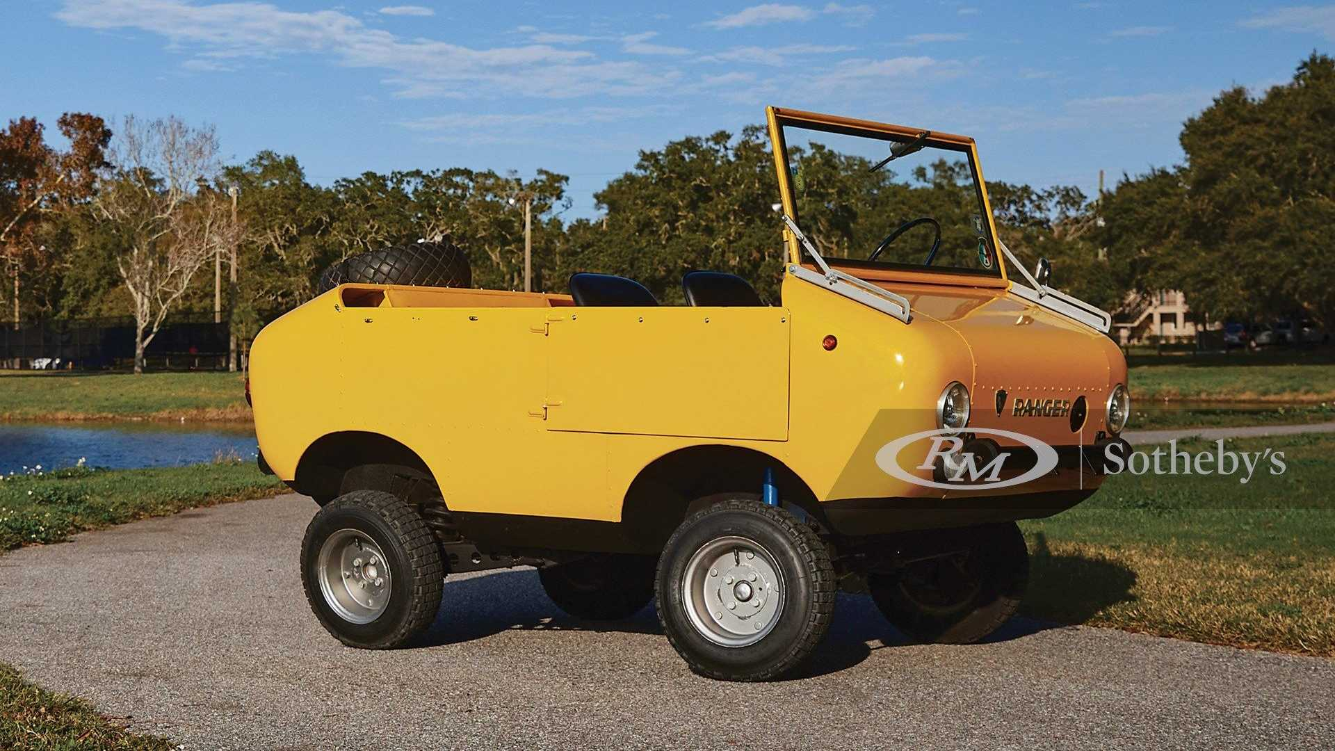 1968 Ferves Ranger for sale