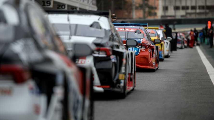 Assista a etapa de Interlagos da Stock Car na íntegra