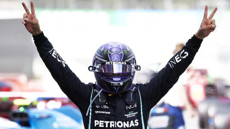 Classifica Forbes: Hamilton è ottavo fra i Paperoni dello Sport
