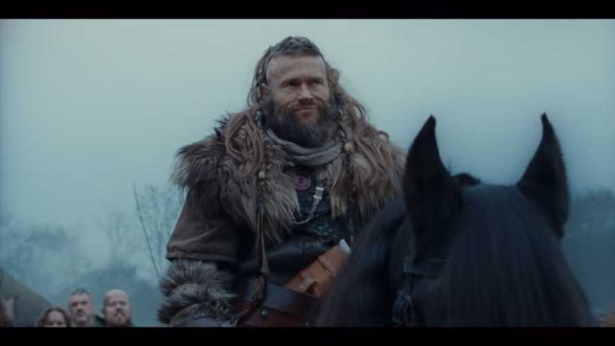 Watch This Hilarious Danish Helmet Safety Ad