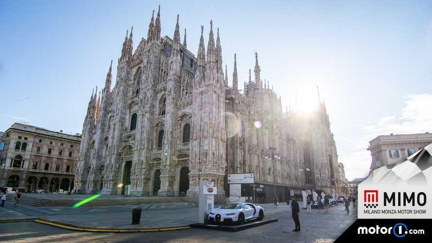 Milano Monza Open-Air Motor Show, tutto sull'edizione 2021