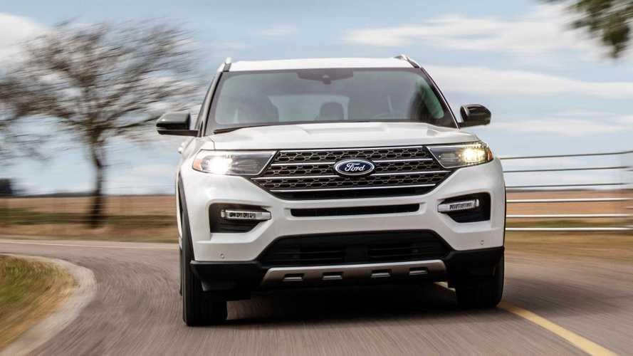 Ford, 1 milyona yakın modelini geri çağırıyor