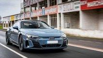 Audi e-tron GT quattro im Test: Eindrücke vom neuen Elektro-Audi