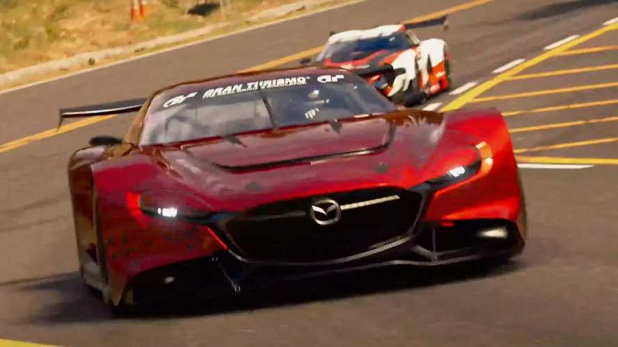Gran Turismo 7 delayed to 2022