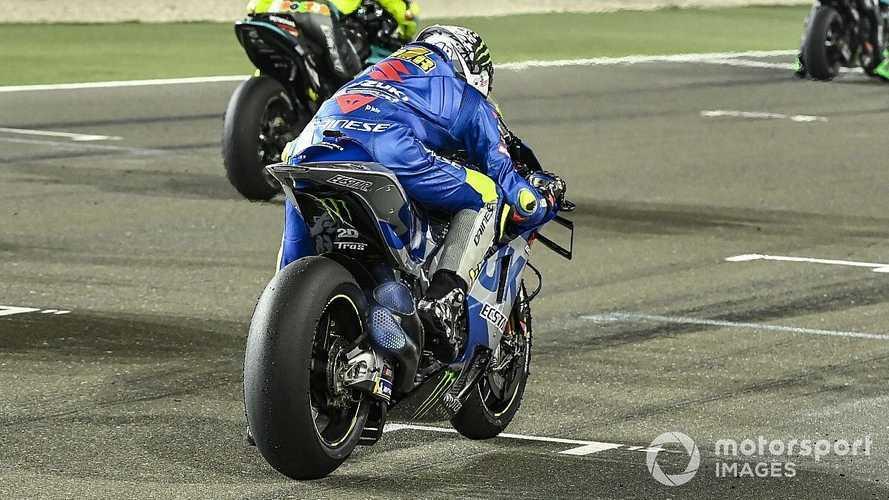 Por qué el test de Qatar no refleja lo que será la temporada de MotoGP
