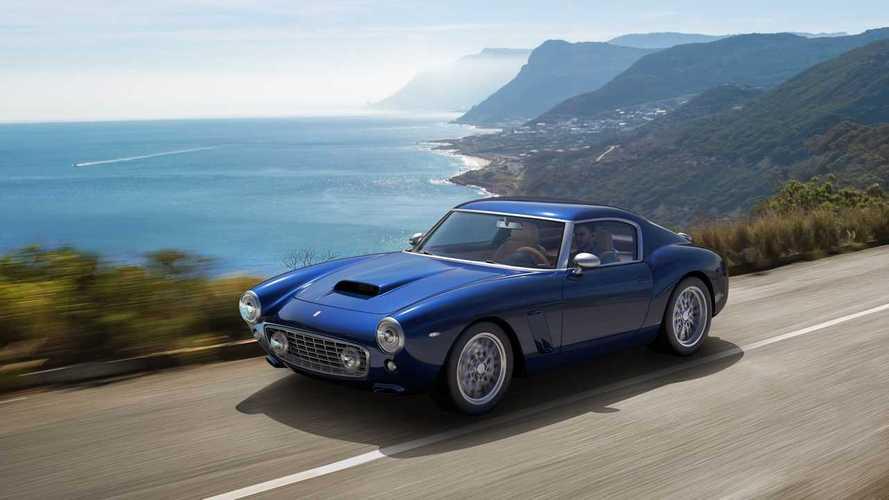 Ferrari 250 GT SWB restomod by RML Group