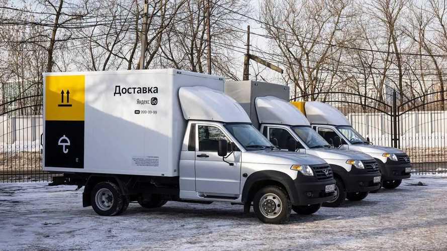 УАЗ Профи «Полуторка» – первый российский тест-драйв