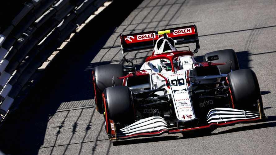 Alfa Romeo blasts FIA's flexi-wing clampdown 'a joke'