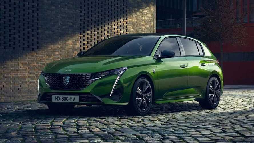 Nuevo Peugeot 308 2021, desde 23.200 euros en España