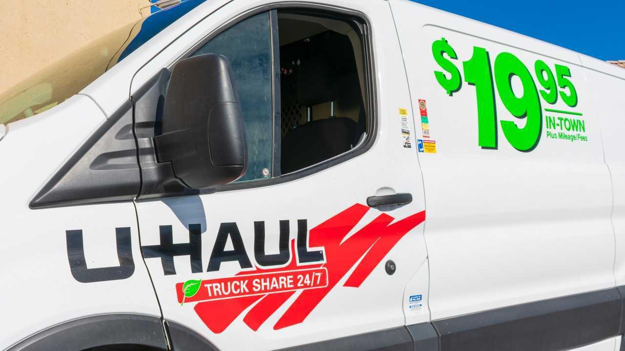 Hawaii rental car prices spike, travelers rent from U-Haul instead.