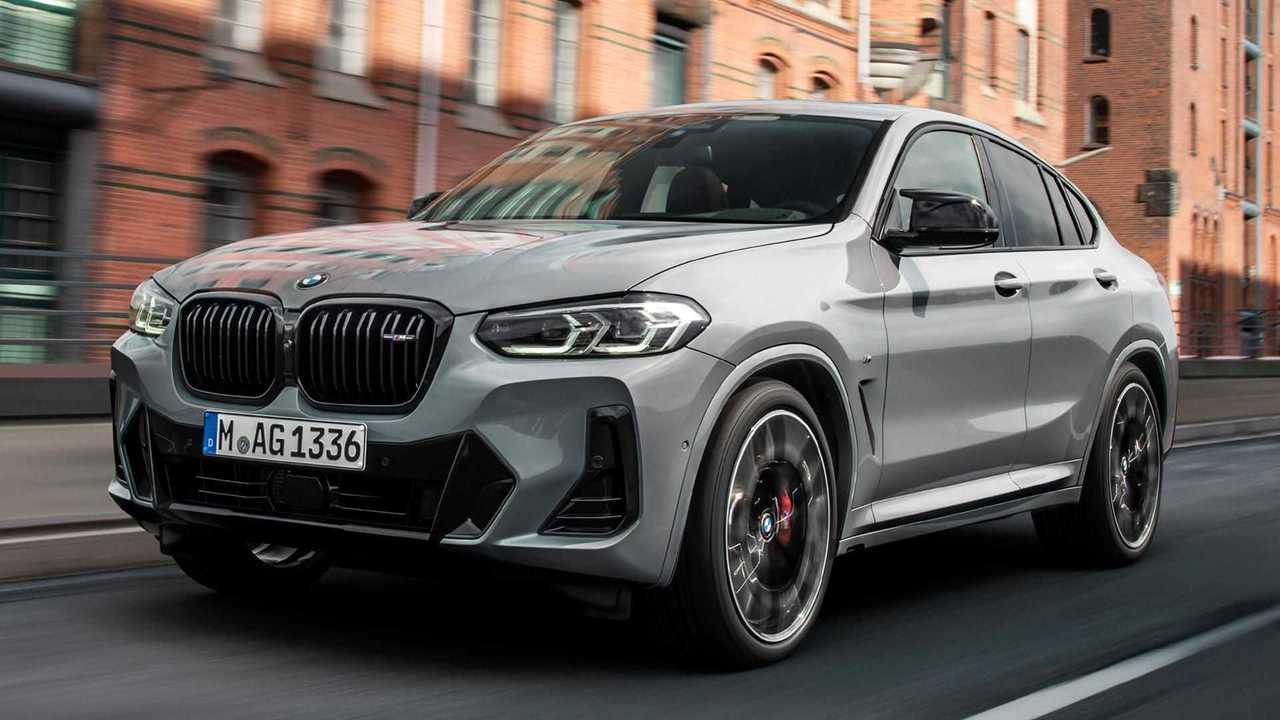 Скоро в России вновь подорожают BMW