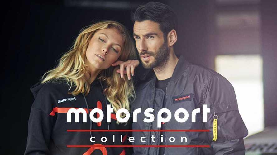 Motorsport Network y Difuzed se asocian para lanzar una acción conjunta de merchandising