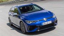 VW Golf R Variant (2021): Los geht's ab 51.585 Euro