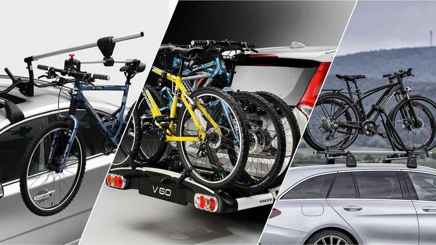 Porta bici per auto, come sceglierli e quanto costano