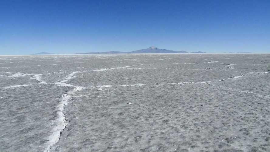Lithium aus deutschem Thermalwasser vom Oberrhein?