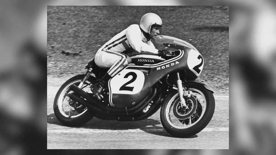 American Motorcycle Racing Legend Dick Mann Dead At 86